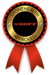 Balmore Group (Scotland) is a certified contractor of DOFF products